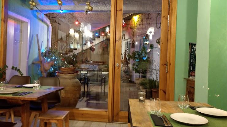 LaPunta Carrer Sant Damià, 14, 08870 Sitges, Barcelona