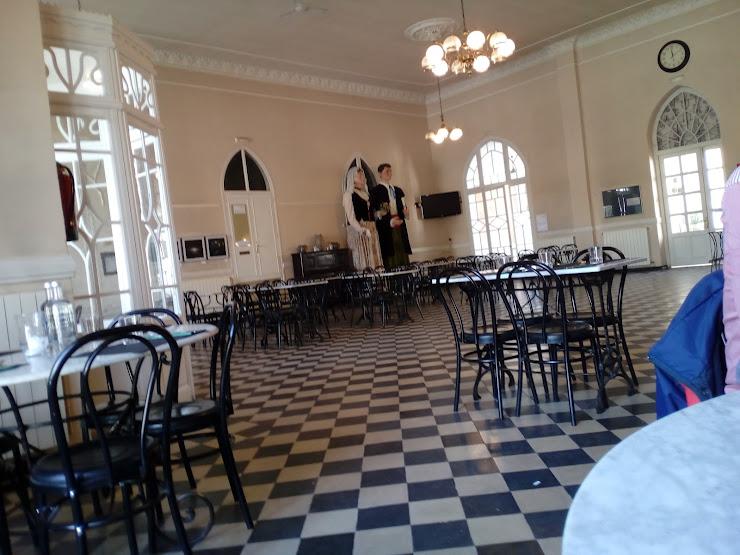 El Cafè del Coro Passeig d'Anselm Clavé, 46, 08181 Sentmenat, Barcelona