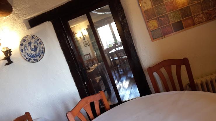 Restaurant Can Constans Carretera de Fontalba, Can Constans S/N, 17534 Queralbs, Girona