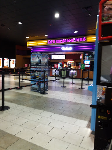 Movie Theater Amc New Smyrna 12 Reviews And Photos 1401 S Dixie