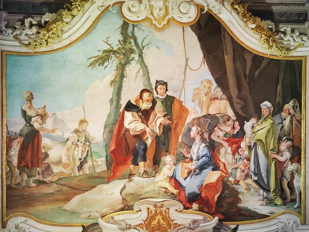 Museo Diocesano e Gallerie del Tiepolo