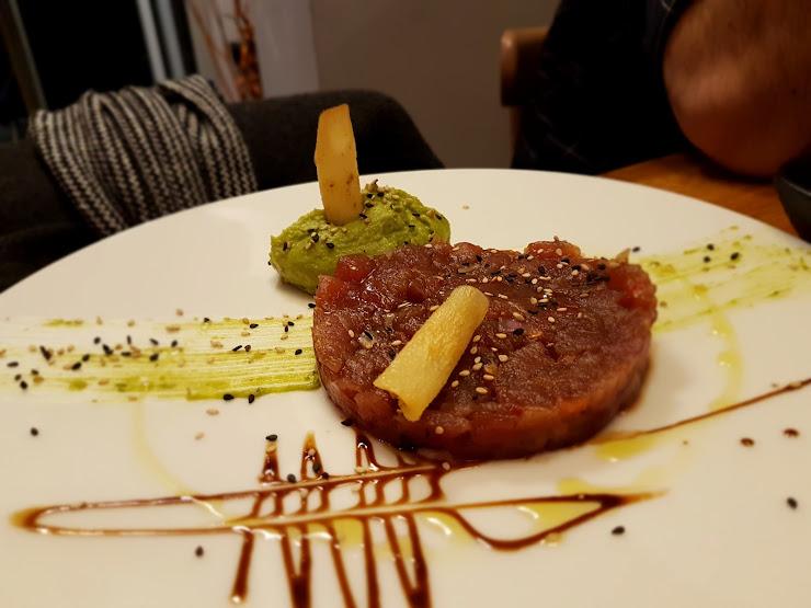 Restaurant La Costa Carrer de les Eres, 1, 08911 Badalona, Barcelona