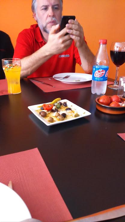 Restaurante Braseria Martí Avinguda de Canaletes, 14, 08719 Jorba, Barcelona