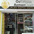 Öz Kırtasiye Azman Ozalit