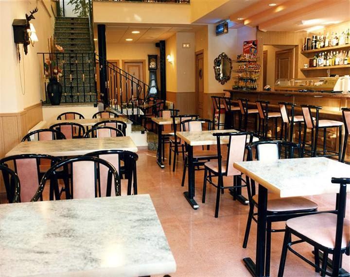 Restaurant Crich Plaça del Pou, 4, 25310 Agramunt, Lleida