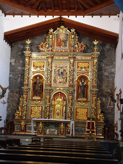 Sanctuary of the Santo Hermano Pedro