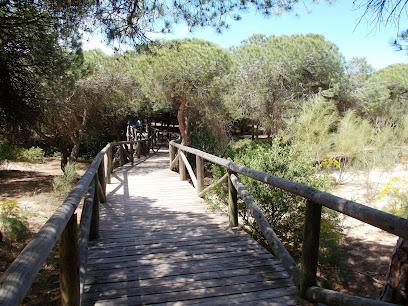 Parque La Almadraba