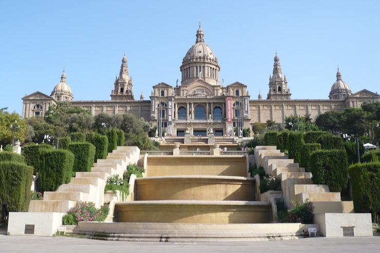Museu Nacional d'Art de Catalunya Palau Nacional, Parc de Montjuïc, s/n, 08038 Barcelona