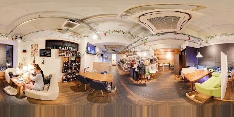 cafe&bar ciel
