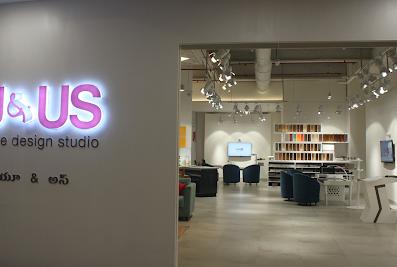 U&Us Home Design Studio – A Godrej VentureSecunderabad