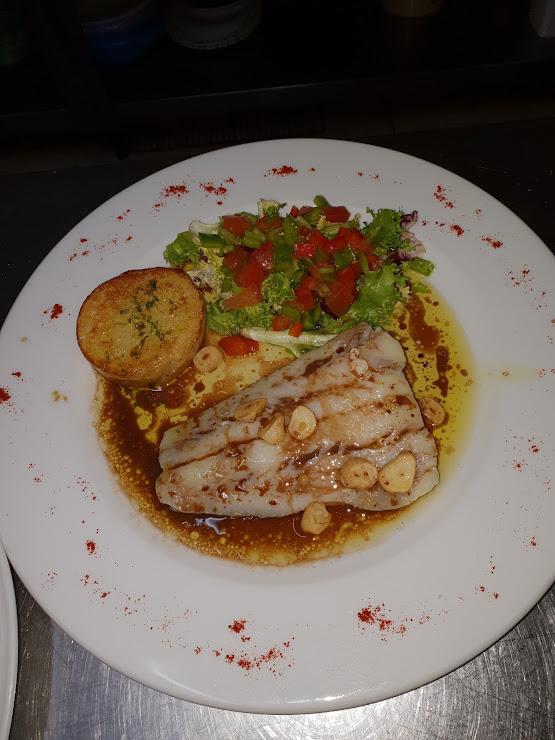 Restaurant Racó del Mar Passeig Mossén Jacint Verdaguer, 173, 08700 Igualada, Barcelona
