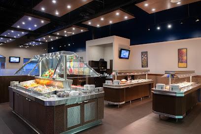 Buffet Asiatique St-Jean