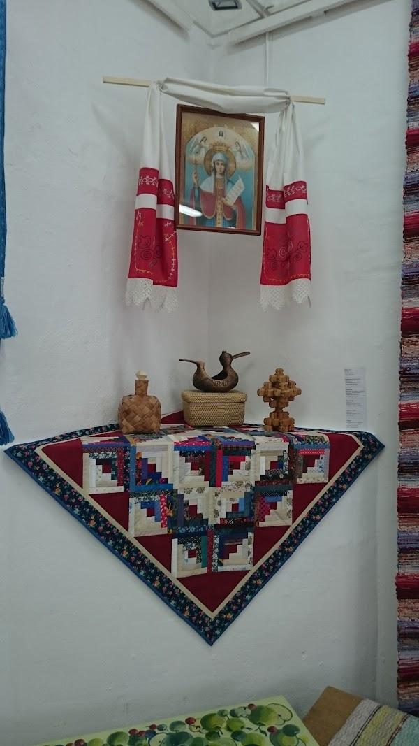 Отель «Каргополочка» в городе Каргополь, фотографии