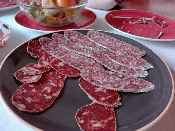 Restaurant Can Mont Cad Avinguda Pau Vila, 1, 08181 Sentmenat, Barcelona