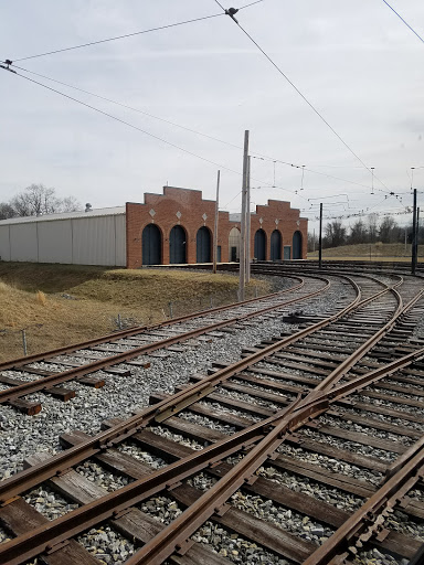 Rail Museum «National Capital Trolley Museum», reviews and photos, 1313 Bonifant Rd, Silver Spring, MD 20905, USA