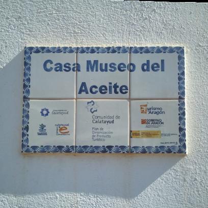 Casa Museo del Aceite