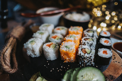 photo du restaurant Couleur Sushi