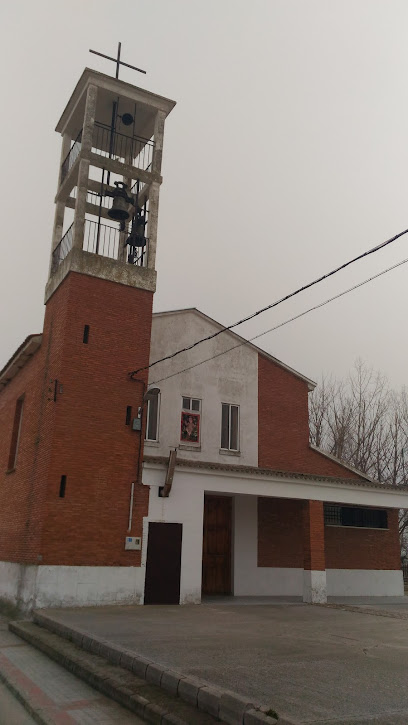 Iglesia de San Pablo Apóstol