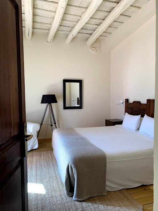 Hotel Masia La Palma Veinat de la Palma, S/N, 17747 Espinavessa, Girona