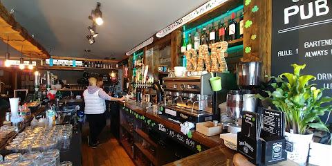 Bistro Pub McMurray
