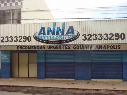 Anna Transportes e Encomendas