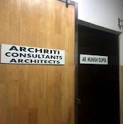 Archriti ConsultantsFaridabad