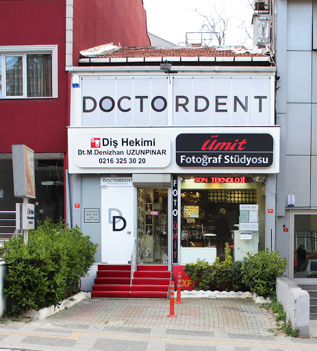 DoctorDent Denizhan Uzunpınar  Estetik Diş  Gülüş Estetiği  Diş Beyazlatma   Emax Diş  Zirkonyum