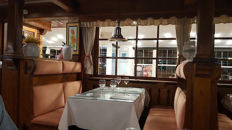 Restaurante Oscar Passeig Marítim, 165, 43882 Segur de Calafell, Tarragona
