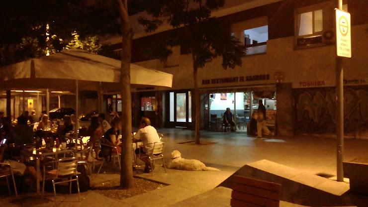 El Sabroso Carrer de Felipe de Paz, 13, 08028 Barcelona