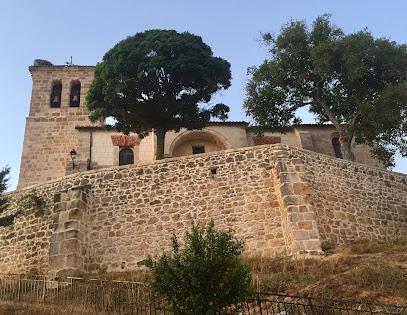 Parroquia de San Pelayo Mártir