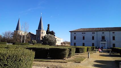 Centro Interpretacion La Alfranca