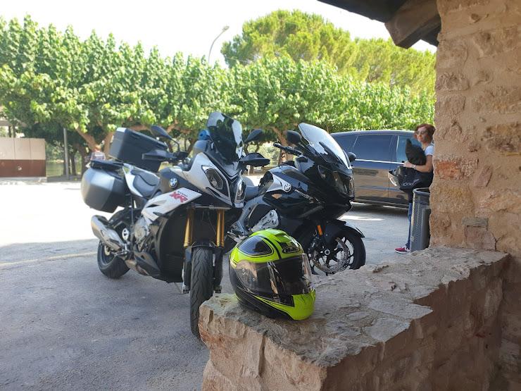 ELS FOGONS DE CAL FERRER Carrer Doctor Sastre, 26, 43512 Benifallet, Tarragona