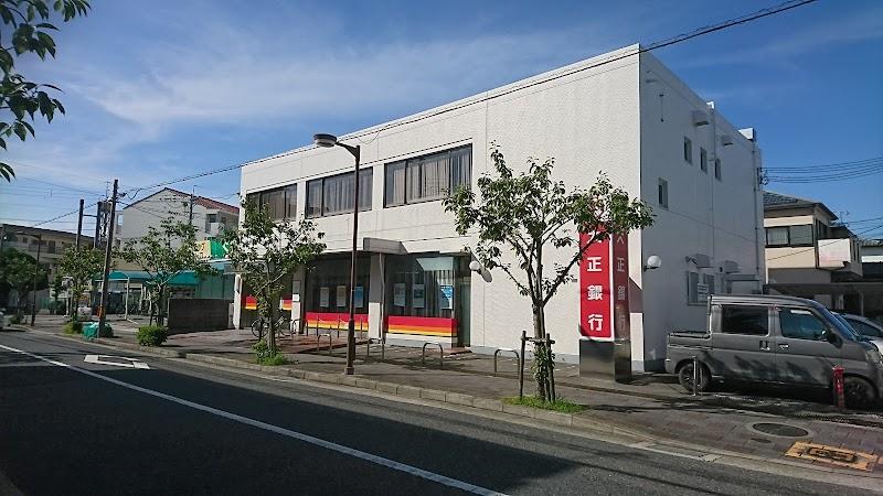 (株)徳島大正銀行 伊丹北支店