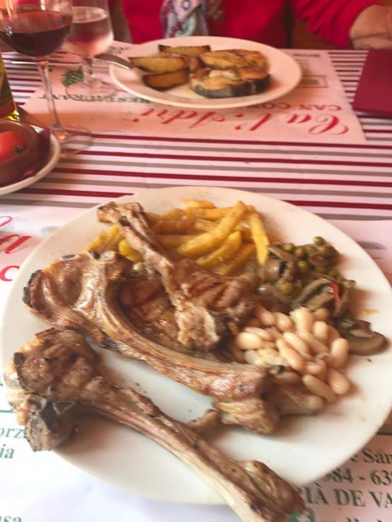 Ca l' Adri 08396, Barcelona