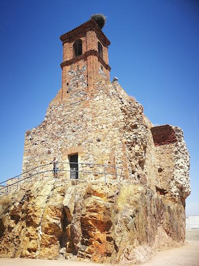 Retamar Castle