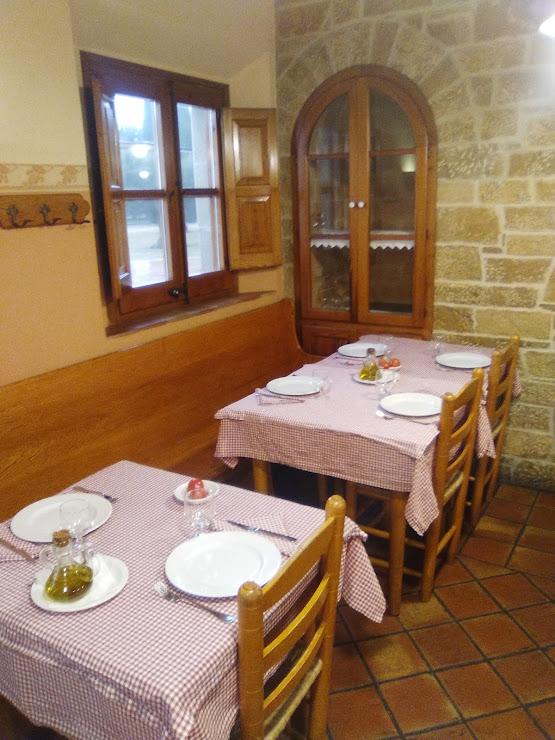 Restaurante Can Xifra Calle Mas Artigas, s/n, 17150 Cartellà, Girona