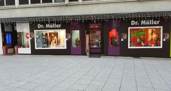 Dr müller sex shop