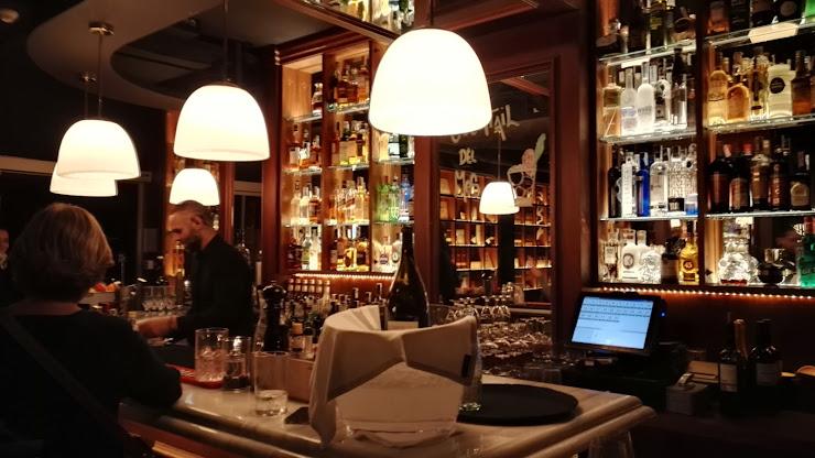 Restaurante Alba Granados Carrer d'Enric Granados, 34, 08008 Barcelona
