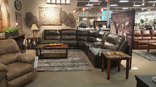 Furniture Store «Ashley HomeStore», Reviews And Photos, 2874 Plaza Drive,  Dubuque, IA 52002, USA