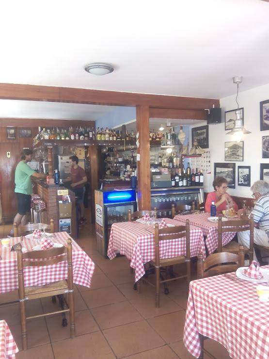 Restaurante Laia Passeig de la Marina, 16, 17300 Blanes, Girona