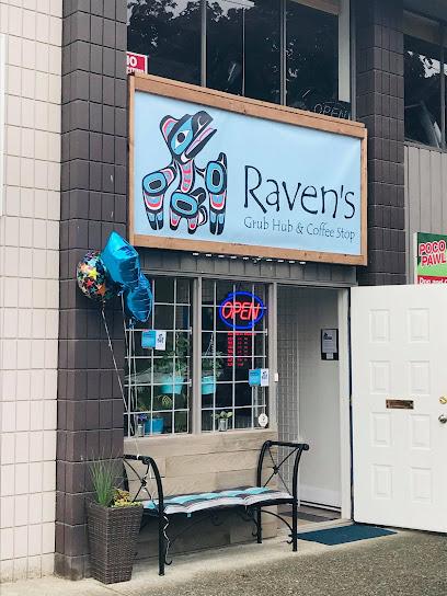 Raven's Grub Hub & Coffee Stop