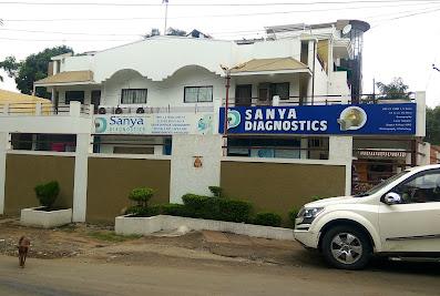Sanya Diagnostics Center