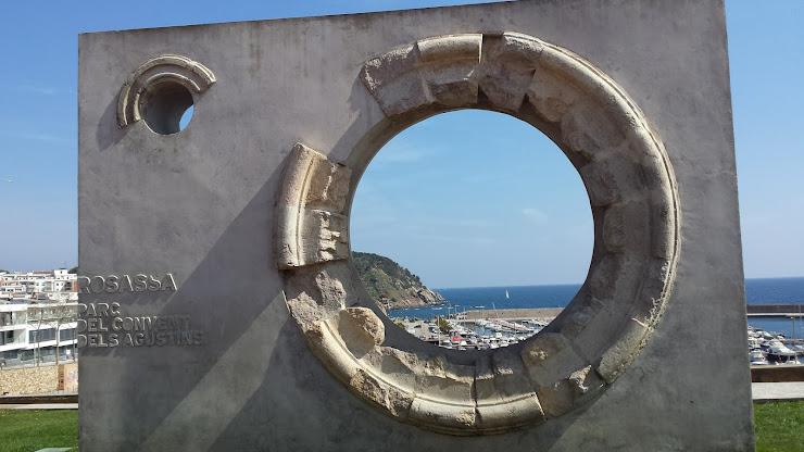 Port Esportiu Marina de Palamós Carrer Salvador Albert i Pey, 0, 17230 Palamós, Girona
