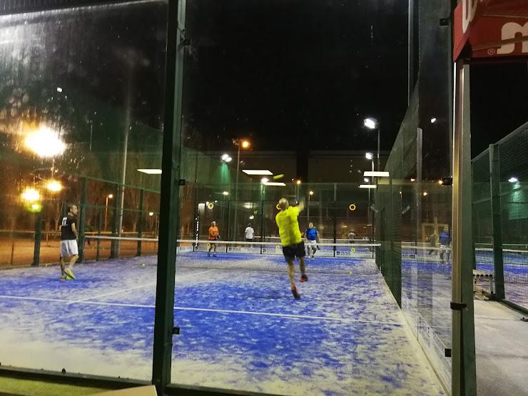 Sport Tenis Cunit Ctra. Cunit a Clariana, 27, 43881 Cunit, Tarragona