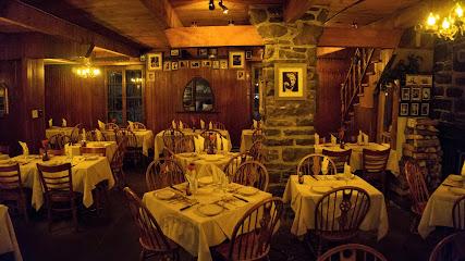 Restaurant La Porte Grecque
