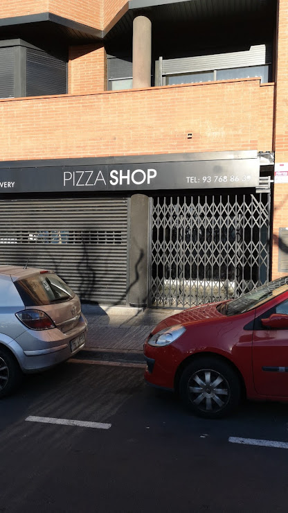 Pizza Shop Carrer de Torreblanca, 10, 08970 Sant Joan Despí, Barcelona