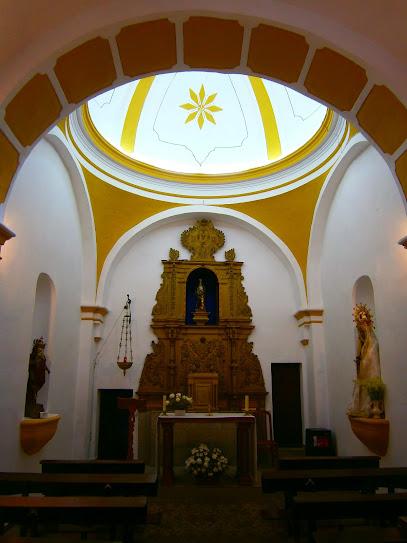 Ermita Nuestra Señora de las Angustias