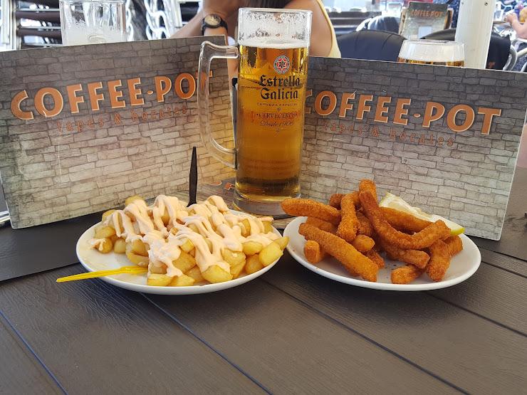 Restaurant Coffee Pot Avenida Mare de Deu de Montserrat, 4, 08397 Pineda de Mar, Barcelona