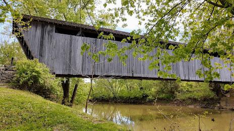 Switzer Covered Bridge Landscaping & Tree Service