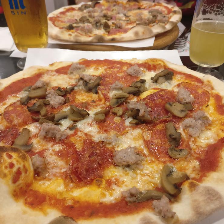 Restaurante Pizzería L'Antica Romagna